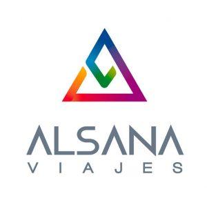 Logo Alsana Viajes